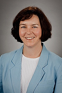 Molly McGowan, president-elect