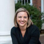 Alise Napp, Managing Director, Pantsuit Politics Podcast