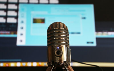 Podcasting: The Nitty Gritty—June 22, 2021 @ noon
